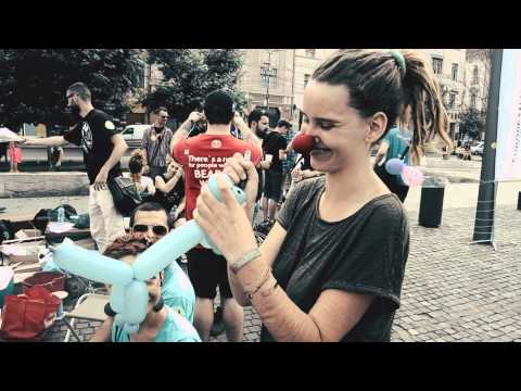 Catch A Smile Day - First Edition- Official Aftermovie.