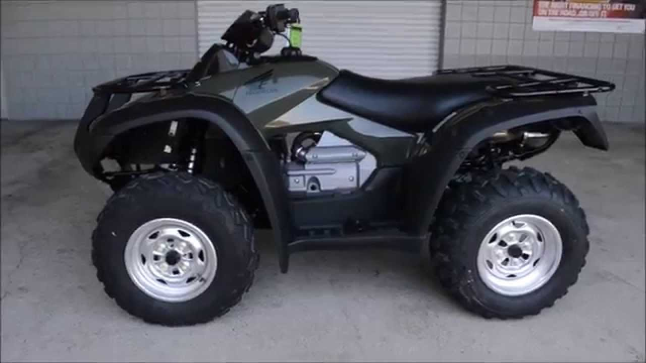 wheeler hp foreman more models utility honda specs black msrp fourtrax prices tq rincon atv features four review rubicon