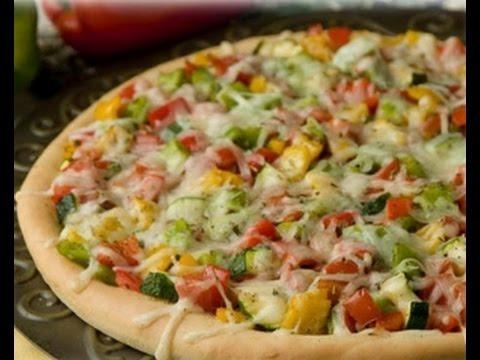 صورة  طريقة عمل البيتزا طريقة عمل البيتزا بالخضار طريقة عمل البيتزا من يوتيوب
