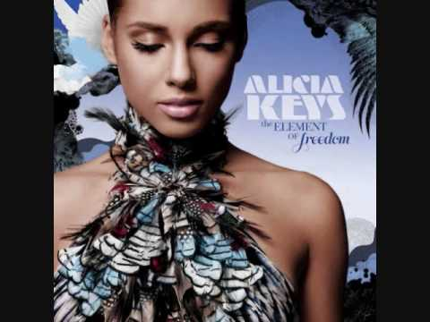 Distance and Time- Alicia Keys