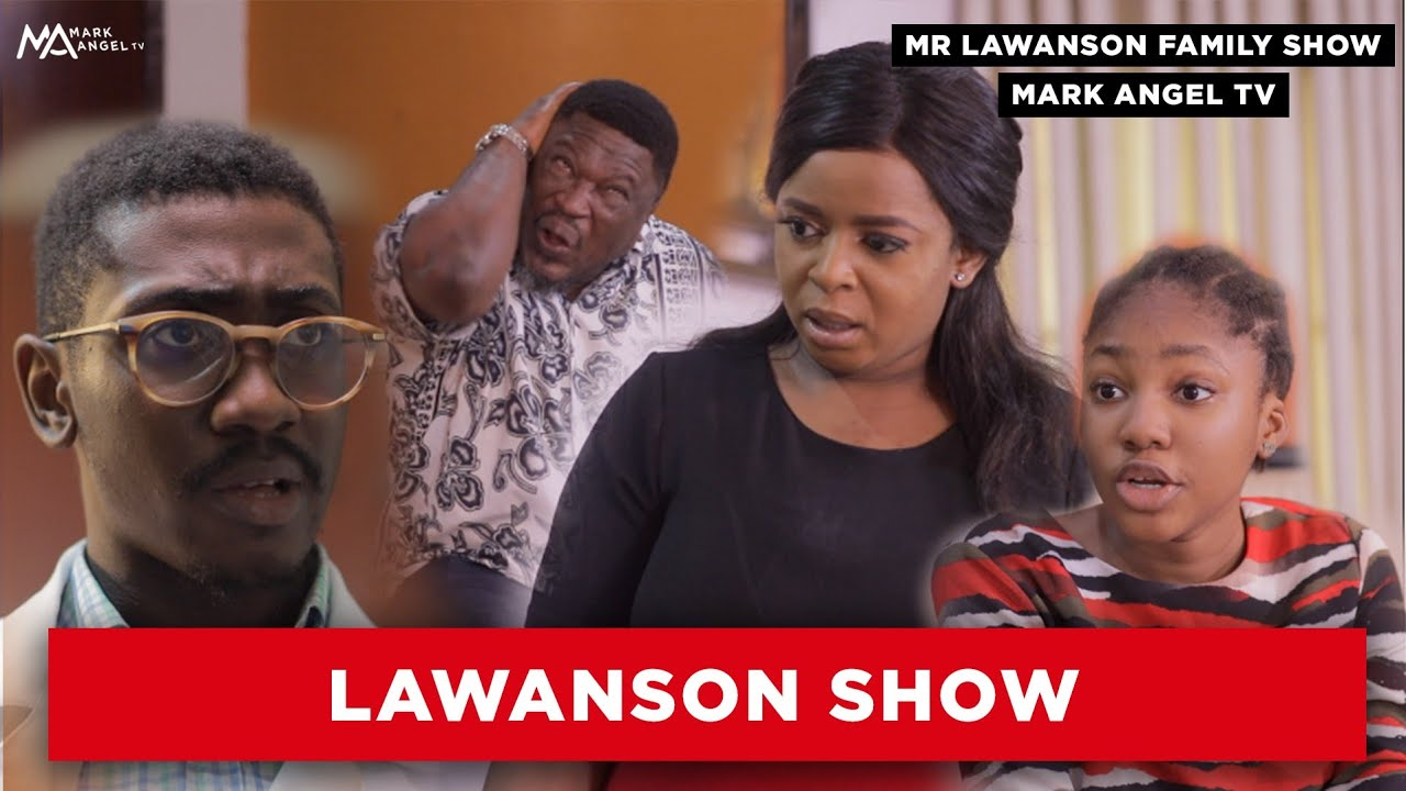 Download Lawanson Family Show (Full video) Part 1