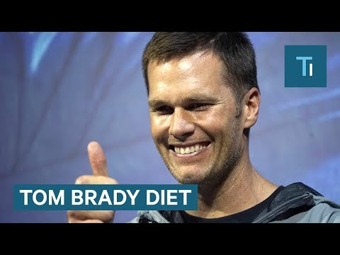 Tom Brady's diet and workout plan changed my life