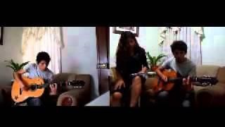MERMELADA PESADA - Rosas Para Mi Muerte acústico cover