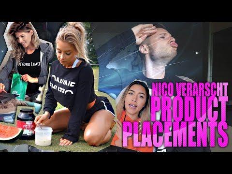 Nico verarscht Product Placements | essen | inscope21
