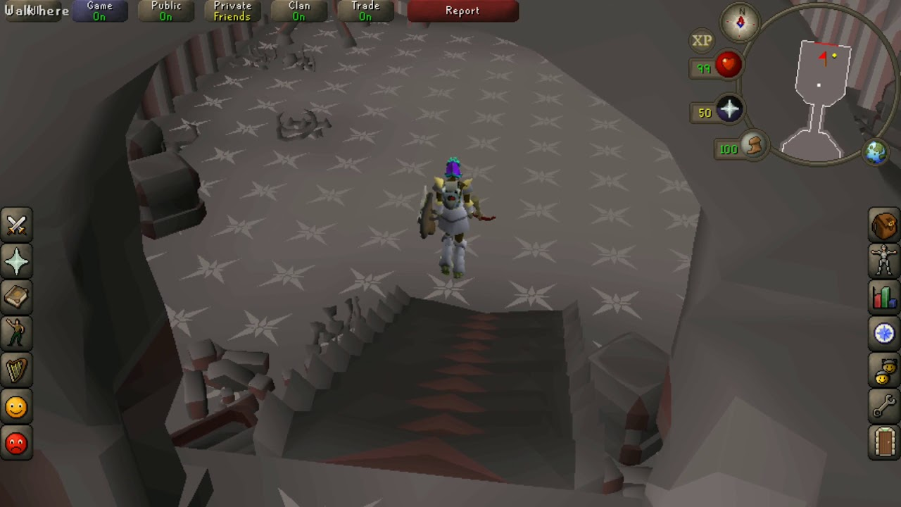 Old School Runescape Mobile Testing Begins With 5,000+ Beta Testers