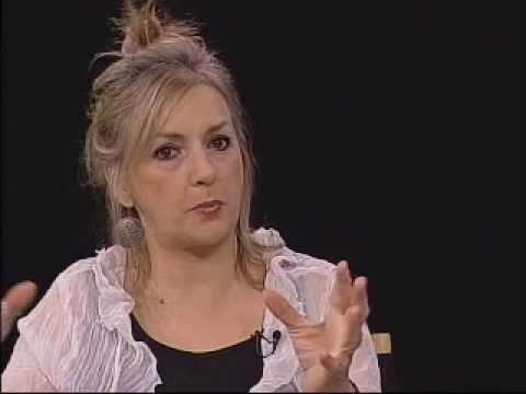 goodnews-TV & Moya Brennan part 1