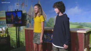 Back-to-school shopping trends at the Minnesota State Fair