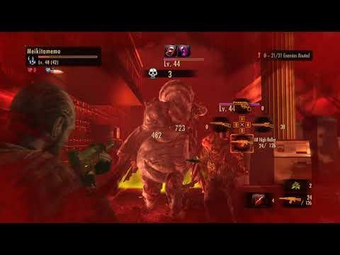 [1/1[ Resident Evil Revelations 2 - Raid Mode: Very Hard II - Mission 6 [NC] [Barry]