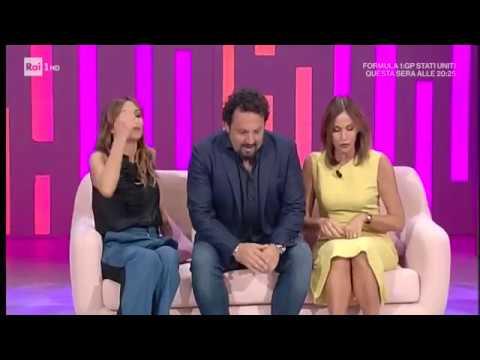Enrico Brignano - Domenca In 22/10/2017