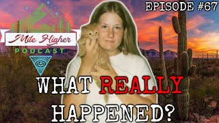 Unsolved Disappearance Of Alissa Turney Feat. Sarah Turney - Podcast #67