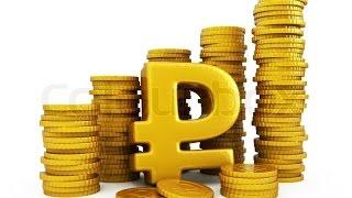 ГЛАВНАЯ ПРИЧИНА, почему падает рубль! Курс доллара больше 60 рублей!