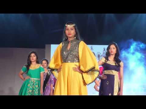 IIFA Fashion Show    Miss India Khadi 2018    Fashion College