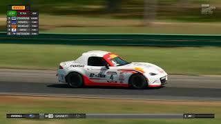 2018 PWC GP of Virginia TCR / TCA Rd.3 Stream Highlights