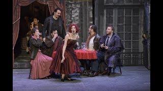 Quando m'en vo, La bohème, Puccini - Shiri (Hershkovitz) Magar