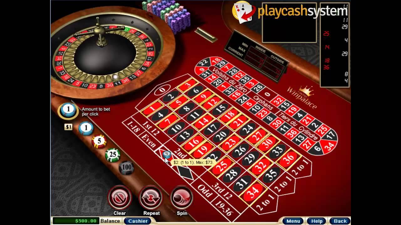 Every Casino