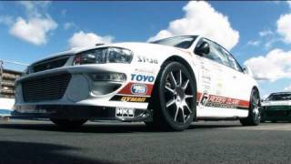 The Gobstopper - Time Attack -