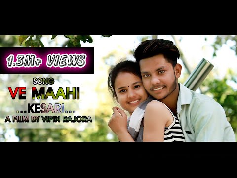 Download Lagu  Ve Maahi | kesari | Arijit Singh | Asees Kaur | heart touching love story | Vipin Rajora Mp3 Free