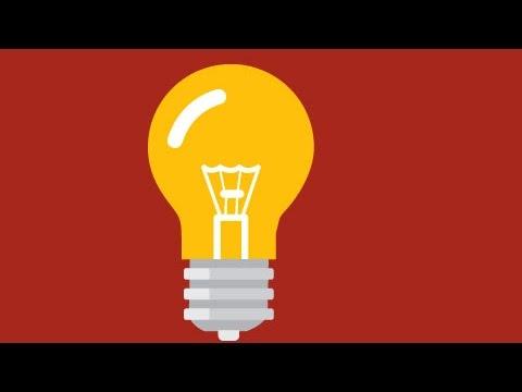 Creating a vector Bulb drawing - Coreldraw Tutorial