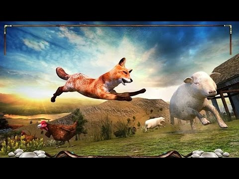 Wild Fox Adventures 2016 - Android Gameplay HD