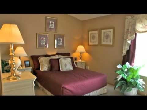 Pickerington Ridge Apartment Community - Pickerington, Ohio - YouTube