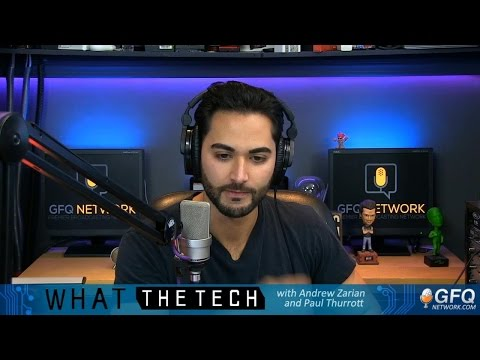 What The Tech Ep. 223 - Android On A Stick 8-19-14
