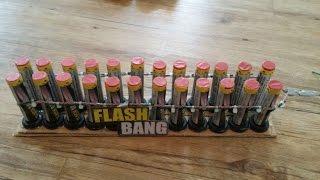 Abo Spezial ( 24* Flash Bang auf Schlag )