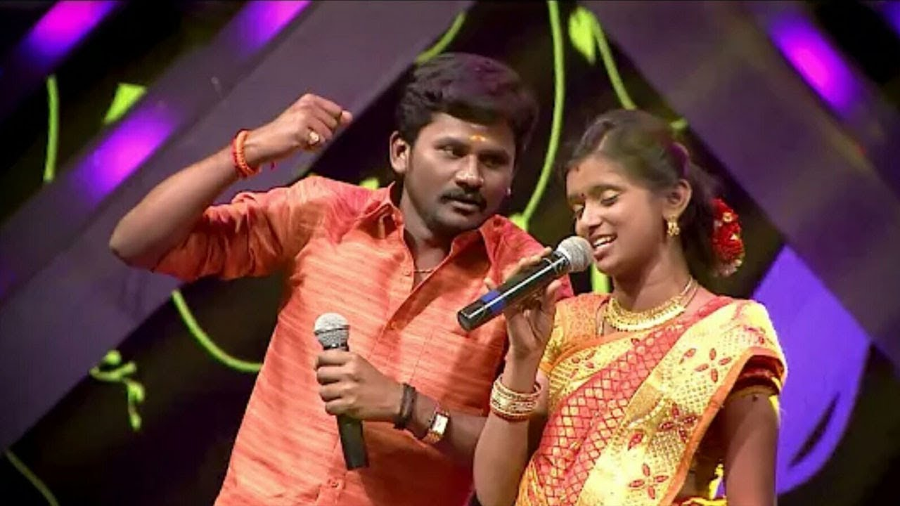 Vijay Tv Super Singer Season 6 01 04 2018 Promo 2  Apr 1st 2018     Vijay Tv Super Singer Season 6 01 04 2018 Promo 2  Apr 1st 2018 Promo  Super  singer Rajalakshmi