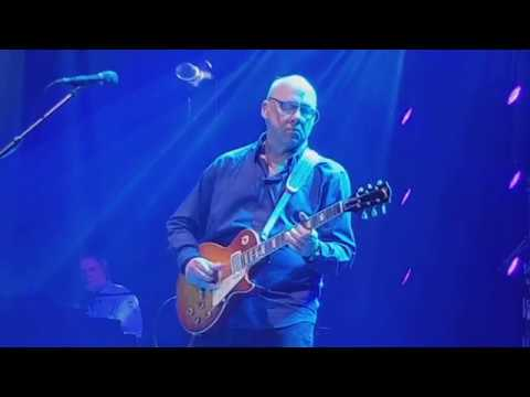 Mark Knopfler Brothers In Arms 12 Mai 2019 Strasbourg