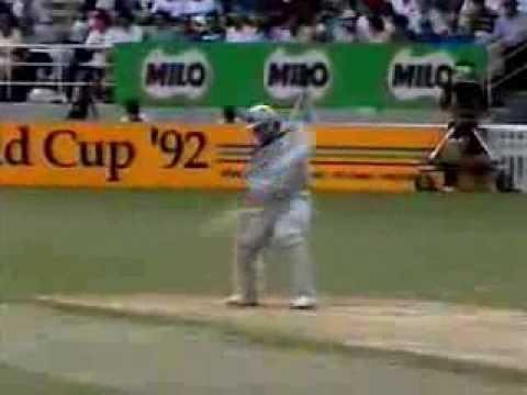 1992 Cricket World Cup Theme