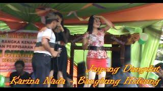 Jaipong Dangdut Karina Nada - Bangbung Hideung
