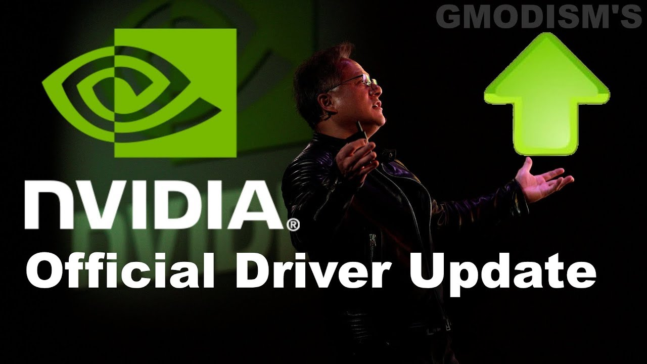 How to Download & Install Nvidia Graphics Drivers (2019 Official)