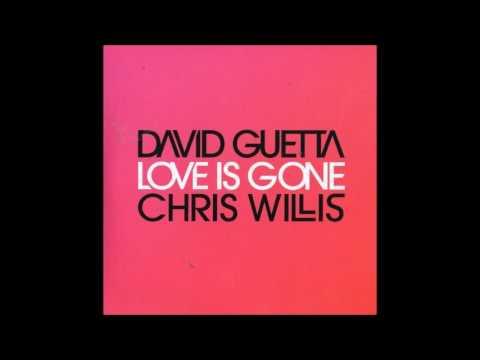 David Guetta - Love Is Gone (Audio)