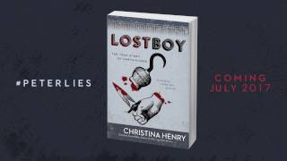 LOST BOY book trailer