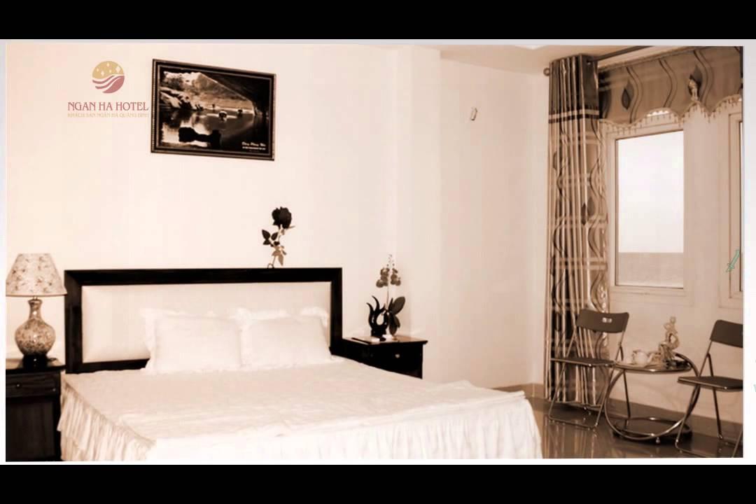 Khách sạn biển Quảng Bình - Khách sạn Ngân Hà #1
