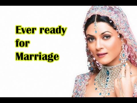 For Sushmita Sen, marriage is always on the cards - TOI