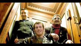 Gatillazo - Vuelve el hombre