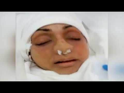 Sridevi के पार्थिव शरीर की पहली Exclusive Photo ये रही
