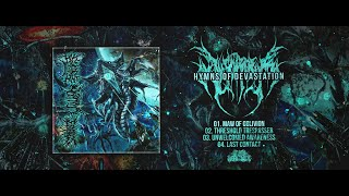 HYMNS OF DEVASTATION [OFFICIAL 3-WAY SPLIT STREAM] (2020) SW EXCLUSIVE