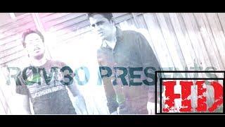 Mast kalander - Full Music Video - ROM3O ft