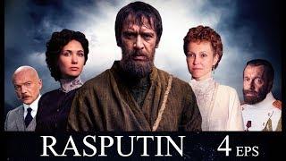 RASPUTIN- 4 EPS HD - English subtitles