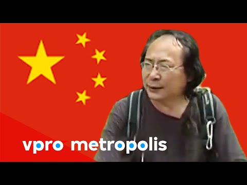 Voice of the people in Beijing China - vpro Metropolis