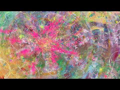 The Universal Prayer for Peace Series - Lee Ann Fortunato Heltzel - MetaArt
