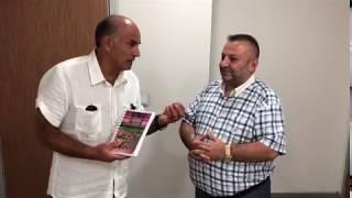 Lyme Hastalığı Kitabı Tanıtımı - Prof Dr Barbaros Çetin