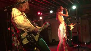 Watch Starcrawler You Dig Yours video