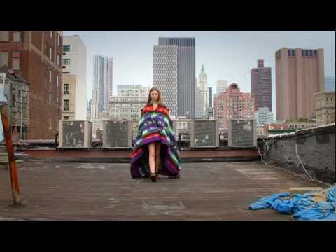Jake Davis Test Shots: Luggage Chukka ( Rachel Ballinger )