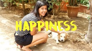 How to Be Happy? | Sejal Kumar