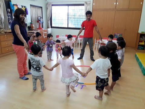 Classroom Games for Kids