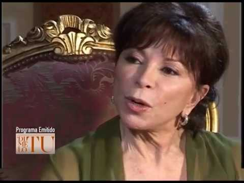 Isabel Allende - Arturo Pérez Reverte con Mariana Arias 02/04/2017