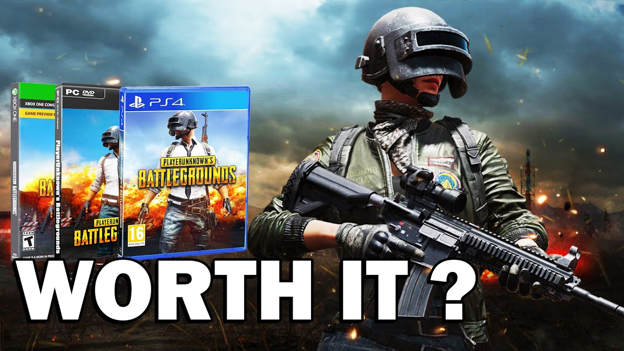 Is Pubg Worth It In 2020 Pubg Review 2020 Youtube