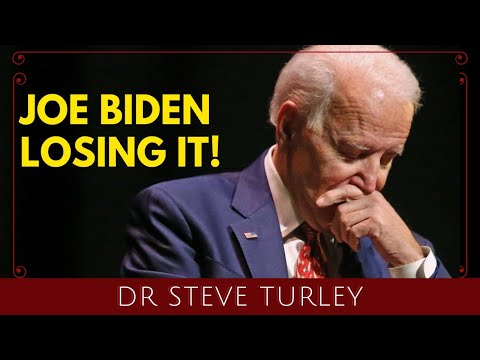 BIDEN and the MEDIA Are Getting VERY NERVOUS and It's Starting to SHOW!!!